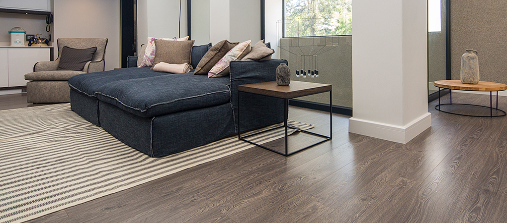 Laminate Flooring - HiDe Flooring