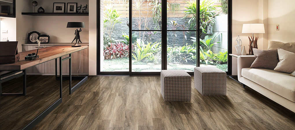 Luxury Vinyl Planks - HiDe Flooring