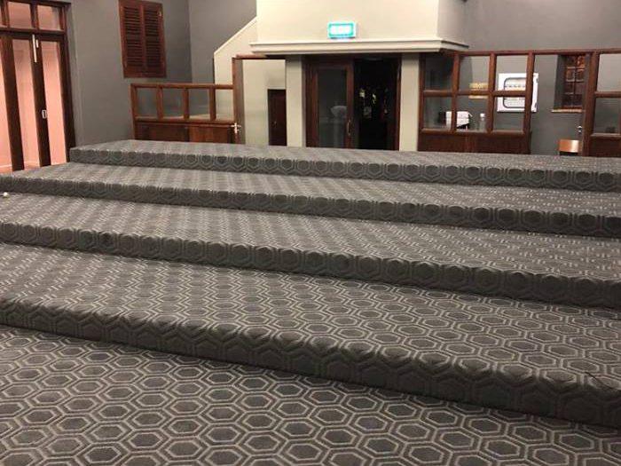 Carpets Cape Town - HiDe Flooring