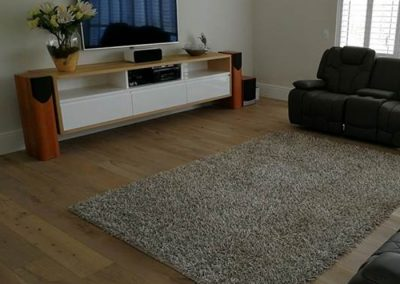 Engineered Wood - HiDe Flooring
