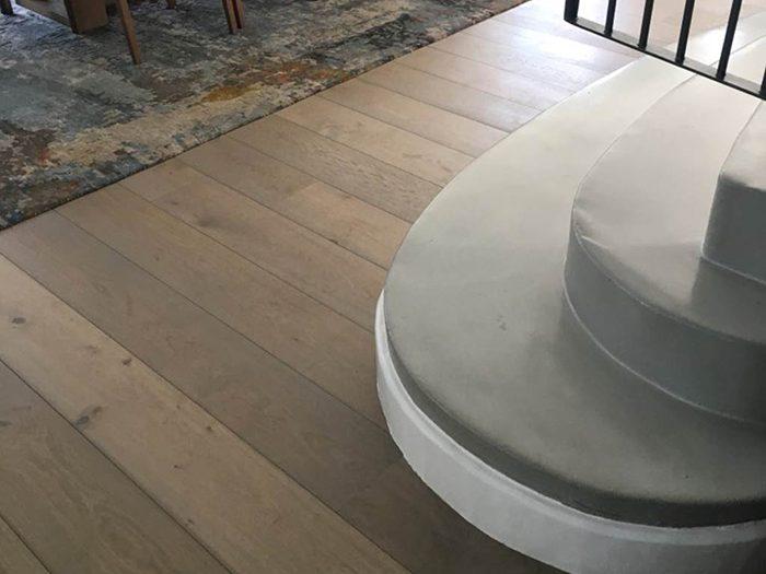 Engineered Wood - HiDe Flooring
