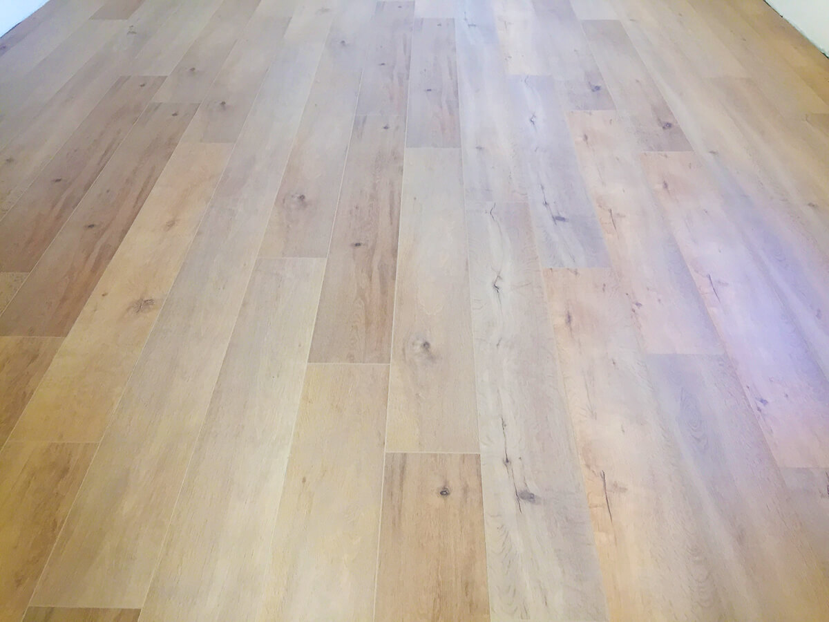 Laminate Flooring - Cape Town - HiDe Flooring