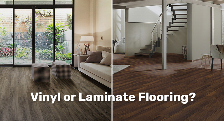Vinyl or Laminate Flooring? Which to choose. HiDe Flooring Cape Town